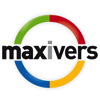 MAxivers logo, Miedema-agf is partner van Maxivers